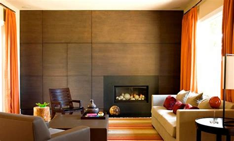 panel walls for living room 20 charming living rooms with wooden panel walls rilane