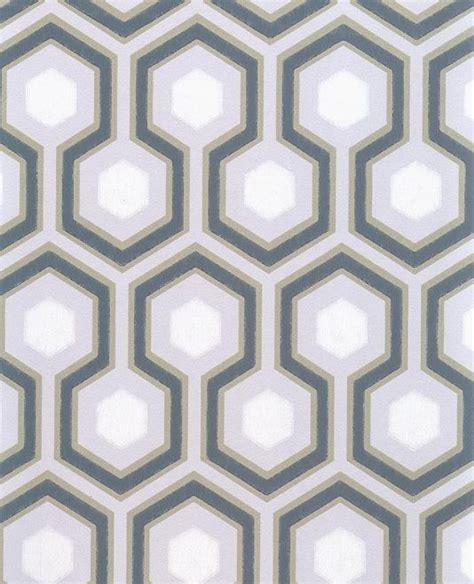 grey hexagon pattern hicks hexagon wallpaper light and dark grey black and
