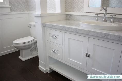 carrara marble bathroom countertops carrara marble countertop transitional bathroom
