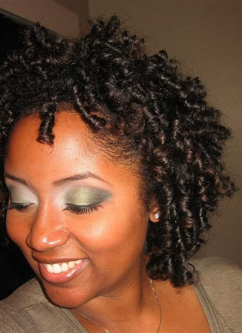 natural hairstyles for thinning hair best 6 short natural hairstyles for black women new