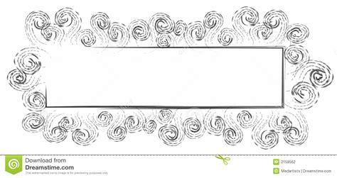 Web Page Logo Black Swirls Stock Illustration Image Of Colorful 2158562 White Label Website Templates