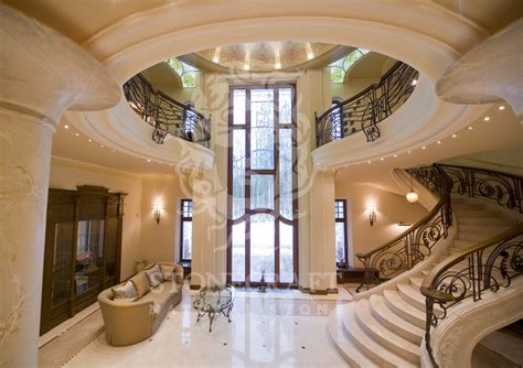 Mansion Foyer Poll Which Russian Foyer Do You Prefer Homes Of The Rich