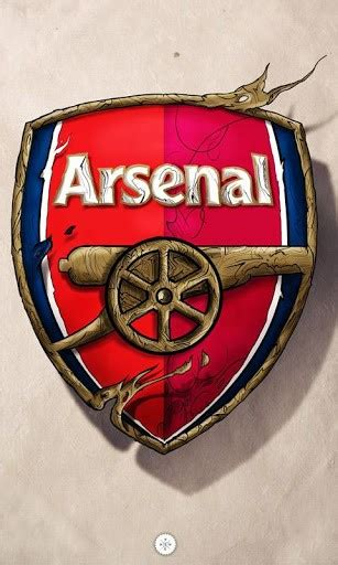 arsenal android download arsenal wallpaper for android by mz maker appszoom