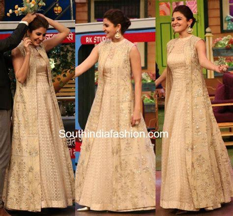 Sharma Dress anushka sharma in dongre beautiful bridal