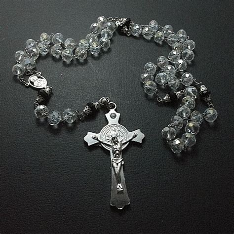 Rosario Gelang Howlite Phyrus 8 Mm Plus Harces Our Of Medjugorje catholic stuff desember 2013