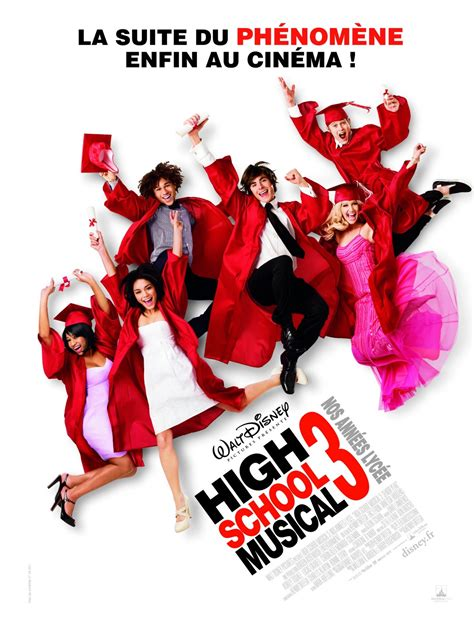 film streaming disney high school musical 3 nos ann 233 es lyc 233 e streaming
