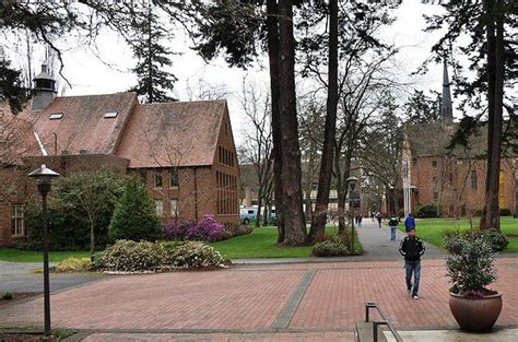 Pacific Lutheran Mba Average Gmat Score by Washington Colleges Sat Score Comparison For Admission