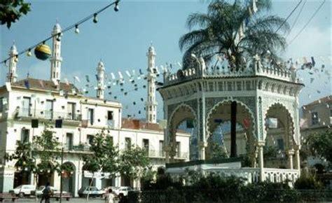 villesco blida algerie blida visiter la ville