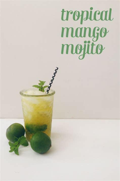 mango mojito recipe 25 b 228 sta mango mojito id 233 erna p 229 pinterest mojito