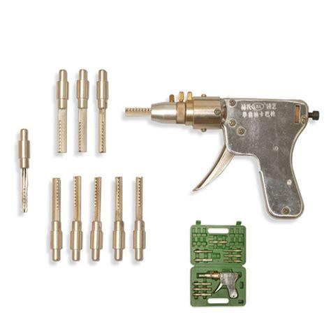 Key Control Cabinet by Dimple Lock Bump Pick Gun Kit