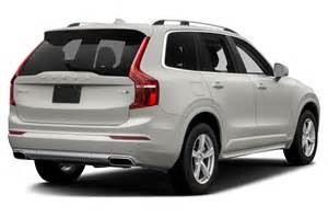 Volvo Suv New 2017 Volvo Xc90 Price Photos Reviews Safety