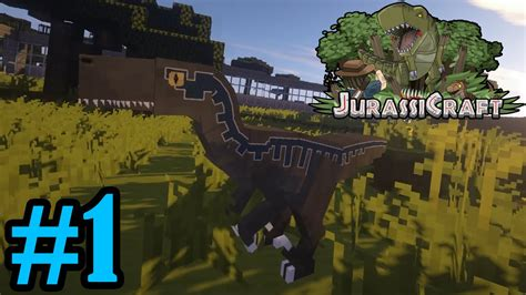 jurassic world game mod 1 2 4 blue and the raptor pack jurassicraft 2 0 minecraft