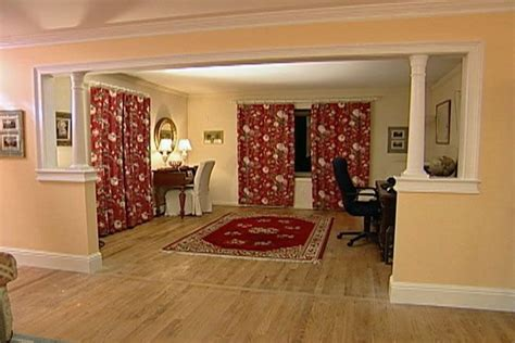 how to build a half wall room divider how to build a half wall room divider woodworking projects plans