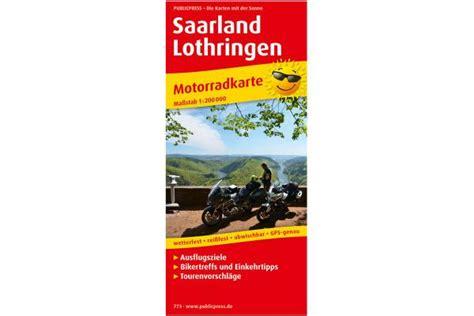 Motorrad Saarland by Motorradurlaub Im Saarland