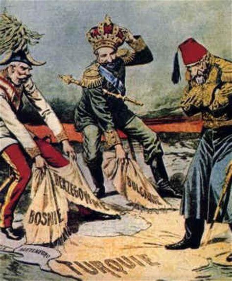 Serbia Vs Thåy Sù Ies De Leyre Sang 252 Esa Primera Guerra Mundial La