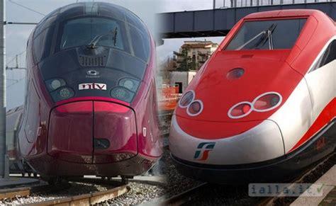 freccia rossa foto interni quale treno prendere freccia rossa o italo