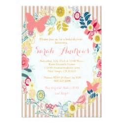 baby shower invitations announcements zazzle