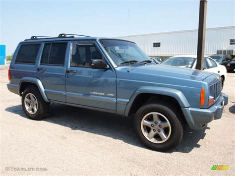 gunmetal blue jeep 1999 gunmetal pearl jeep 4x4 67566167