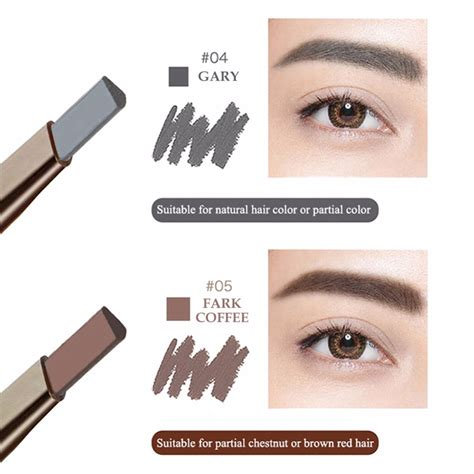 best eyebrow tattoo pencil eye brow tint cosmetics eyebrow enhancer paint tattoo