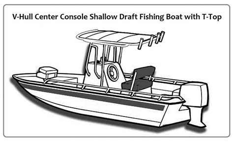 center console fishing boat accessories hard top t top boat covers accessories coverquest