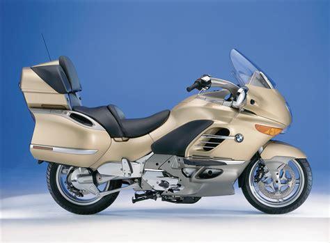 Motorrad Test Bmw K 1200 Lt by K1200 Lt 1999 Present Review Visordown