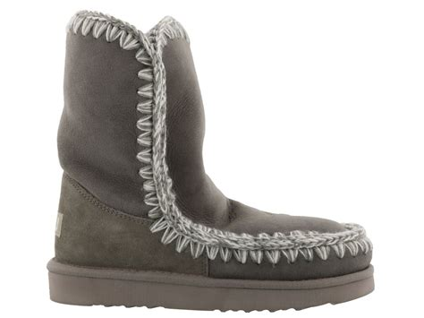 eskimo boots mou mou eskimo boots grey s boots italist