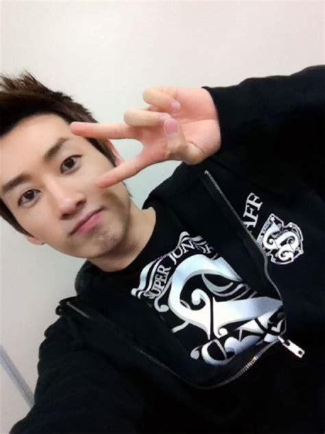 Kaos I Am I Am Eunhyuk join with me julukan dan keanehan member junior