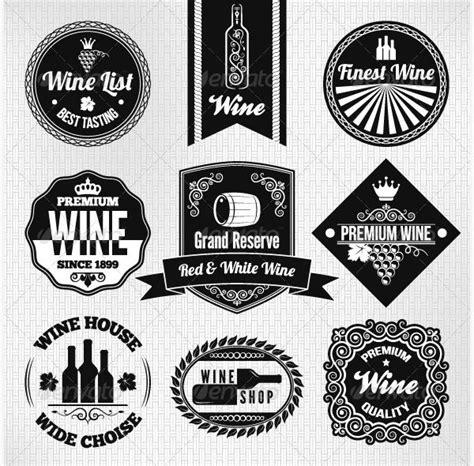 best wine label design 80 best creative designs of wine labels stickers
