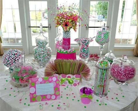table centerpiece ideas buffet table decorations 100