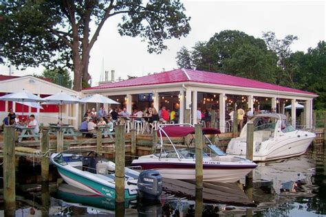 The Point Crab House by Pin By Crab Decks Tiki Bars Of The Chesapeake Bay On Join The Big B