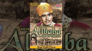 alibaba narpathu thirudargalum indian films and posters from 1930 film ali baba aur
