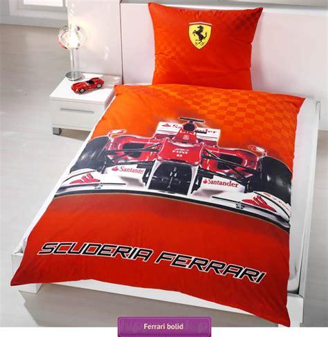 Ferrari Bettw Sche by Pościel Ferrari Nowa Kolekcja