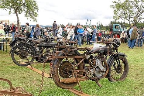 Seltene Alte Motorräder by 1 Treffen 2011