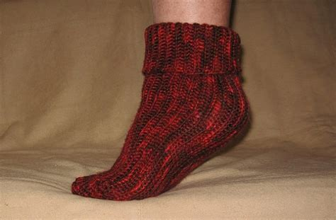 crochet pattern tube socks custom crochet tube sock pattern by penelopescrochet on etsy