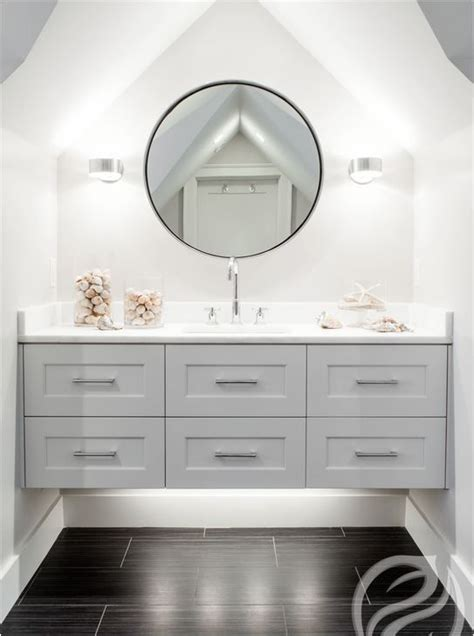 Floating Bathroom Cabinets 36 Floating Vanities For Stylish Modern Bathrooms Digsdigs