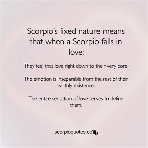39 quotes about scorpio love relationships scorpio quotes