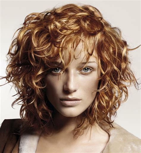 haircuts for curly hair layers layered curly hairstyles