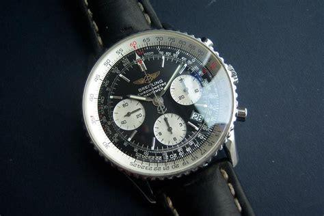 Jam Tangan Bretling Bentley Navitimer Chronographe 3 jam tangan for sale breitling navitimer jhon travolta automatic sold