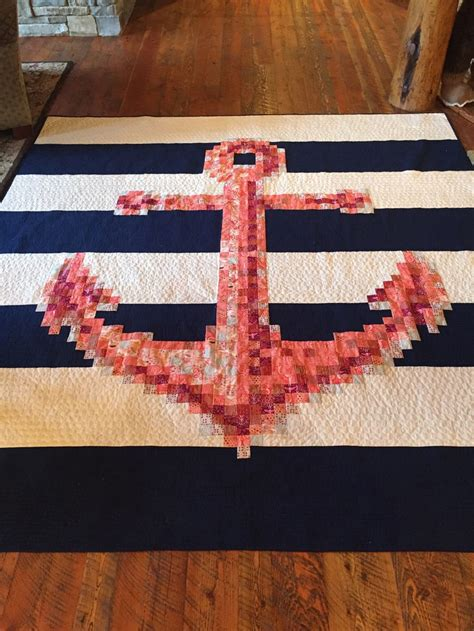 quilt pattern anchor tula pink anchors aweigh quilts tula pink pinterest