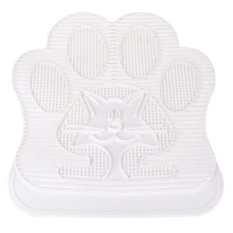 Paw Cleaning Mat by Benita Paw Cleaning Litter Mat