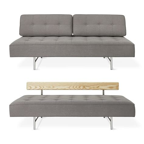Gus Modern Sleeper Sofa Bedford Sleeper Lounge Sofas Sleepers Gus Modern