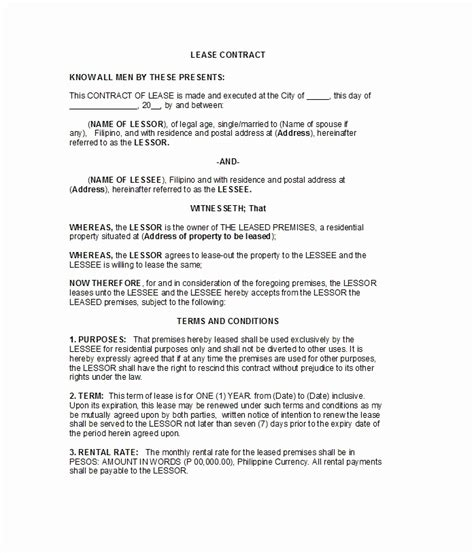 free printable horse lease agreement 47 fresh photos of horse lease agreement template ideas