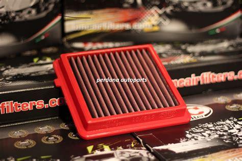 jual bmc air filters utk honda jazz ge8 freed city brio perdana autoparts