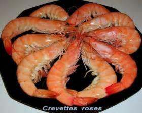 dictionnaire de cuisine et gastronomie crevette