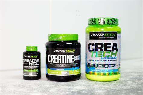 creatine target nutritech creatine 101 nutritech official
