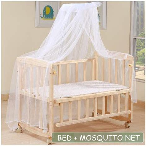 rocking crib for baby wood baby cradle rocking crib bassinet bed sleeper