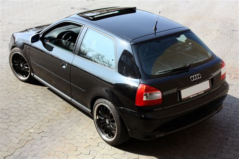 Audi A3 Suv by A3 8l Audi A3 8l Tuning Suv Tuning