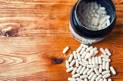 creatine running the best supplements for runners to boost endurance and