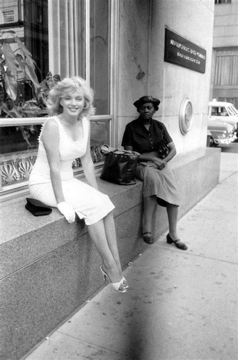 maria callas film nyc voxsart new york city 1957 marilyn monroe goes