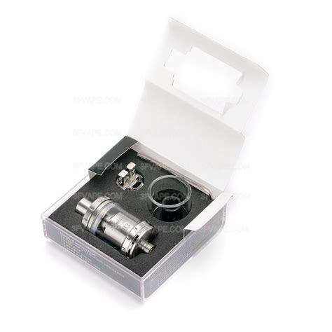 Goblin Mini V3 Rta Authentic By Youde authentic youde ud goblin mini v3 rta 2ml 22mm silver atomizer